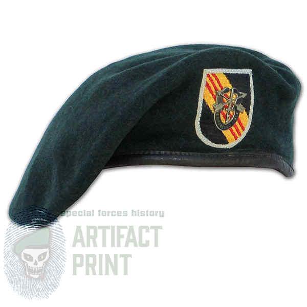 f9a50f606e7 Green Beret - Artifact