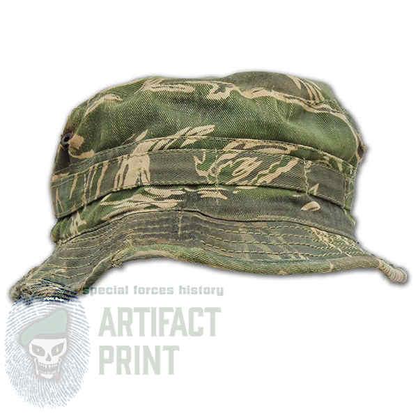 Tiger Stripe Boonie Hat - Artifact 9215d4d6897