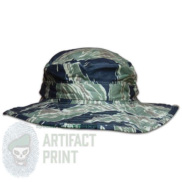 402610a5059 Tiger Stripe Boonie Hat - Artifact